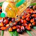 Масло Пальмовое (рафинированное)