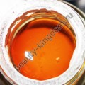 Краситель жидкий Оранжевый (гелевый)