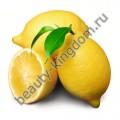 Краситель жидкий Солнечный лимон