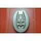 Форма пластиковая Бэтмен
