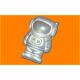 Форма пластиковая Космонавт