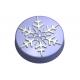 Форма пластиковая Снежная шайба