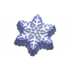 Форма пластиковая Снежна