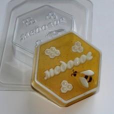 Пластиковая форма Медовое