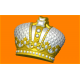 Форма пластиковая Корона