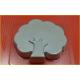 Форма пластиковая Дерево