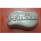 Форма пластиковая Принцесса