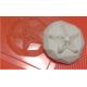 Форма пластиковая Звезда на камне