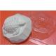 Форма пластиковая Черепаха на камне