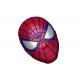 Форма пластиковая Человек паук