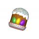 Форма пластиковая Кулич с яйцами