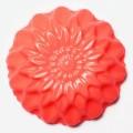 Пигмент гелевый Дикий розовый (кристальный, неоновый) Швейцария