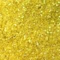 Блестки Желтые (перламутровые)