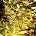 Блестки Золотая соломка