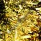Блестки Золото (голография)