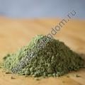Скраб Зеленый  (полиэтиленовый)